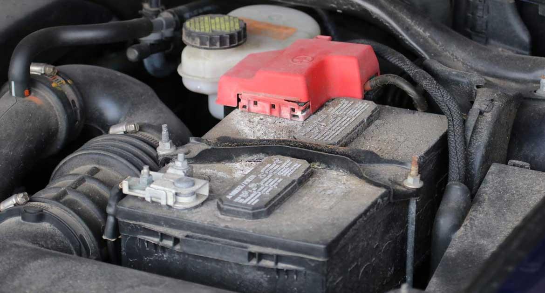 برق دزدی و دشارژ شدن باتری خودرو